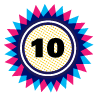 10th Anniversary - Been a concrete5.org member for ten years.