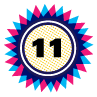 11th Anniversary - Been a concrete5.org member for eleven years.