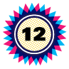 12th Anniversary - Been a concrete5.org member for twelve years.