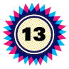 13th Anniversary - Been a concrete5.org member for thirteen years.