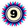 9th Anniversary - Been a concrete5.org member for nine years.