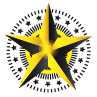 Gold Star III - Accomplished many great selfless acts.